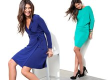 The Do-It-All Jersey Dress: Hale Bob, TART & More