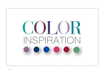 Get Inspired By Color