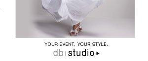 db studio