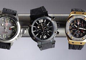 Swiss Legend Men's Watches