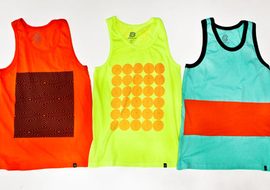 Shop The Look: Super Brights