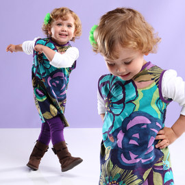 Mikko Kids & Alejandra Kearl Designs