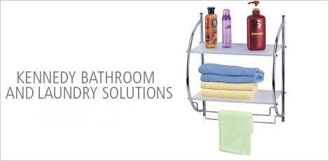 Kennedy Bathroom & Laundry Solutions