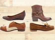 Lucky Brand Footwear