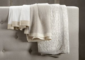 Organic Bedding by Muse