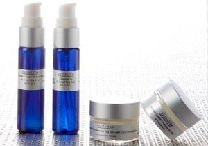 Inner Beauty, Outer Shine: Skincare