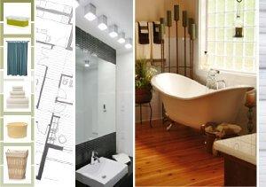 Starter Home: The Bathroom