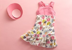 Girls Summer Steals: Tops, Skirts, Shorts and More up to 80% Off