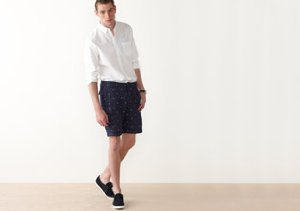 Summer Styles from Barque