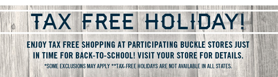 Find a tax free holdiay location near you!