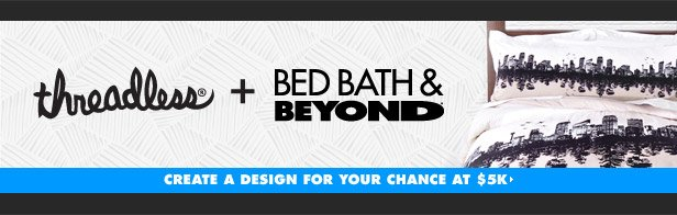 Create a Design For Your Chance at $5,000