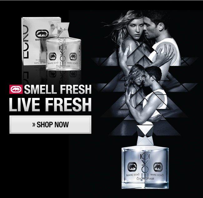 Shop Fragrance Exclusive