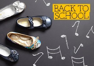 Back to School: Dress Shoes