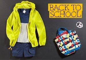 Back to School: kicokids Girls