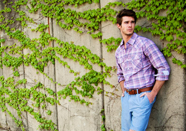 Shop End of Summer Button-Up Blowout