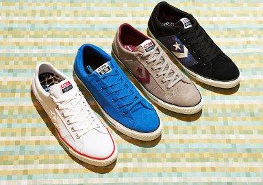 Shop The Trend: Summer Kicks