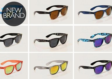 Shop Sunglasses by The Cassette Company