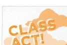 Class Act!