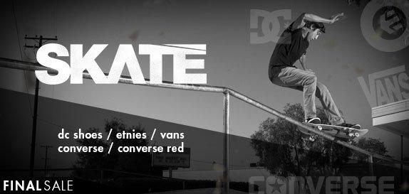 Skate Event