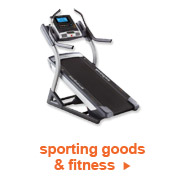 sporting goods & fitness