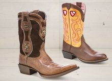 Ariat Men's & Women's