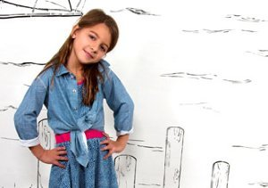 Soft Clothing for Girls: Dresses and Skirts Under $20
