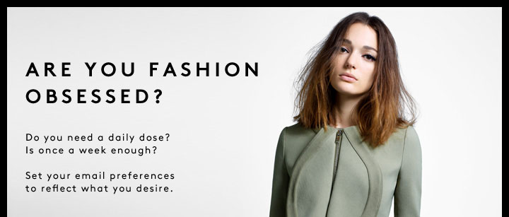 ARE YOU FASHION 