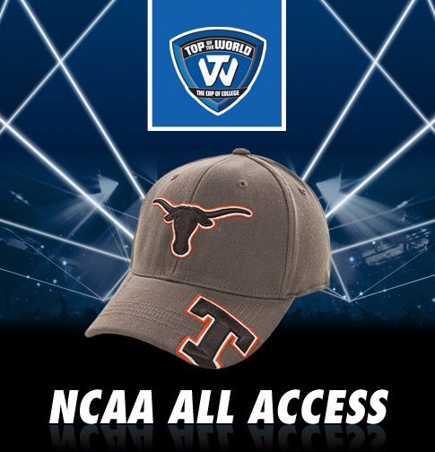The All Access Cap is at LIDS