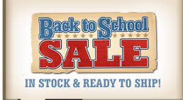 Sheplers Back To School Sale