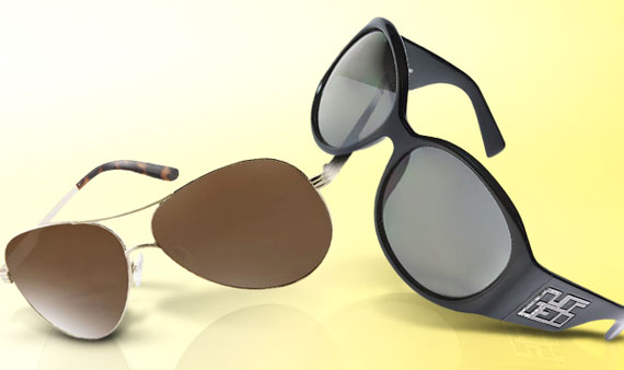 GUESS Sunglasses   -- Visit Event