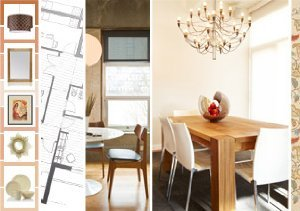 Starter Home: The Dining Room