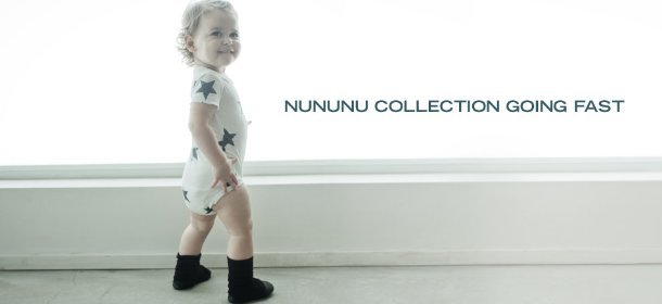 NUNUNU COLLECTION GOING FAST, Event Ends August 15, 9:00 AM PT >