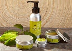 Villimey: Organic Skincare