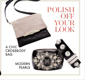 Polish Off Your Look