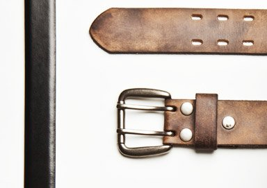 Shop The Trend: Buckle Up