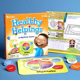 Healthy Habits: Books & Activities