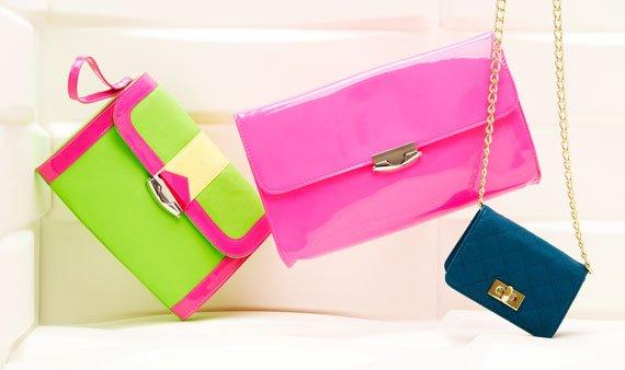 Lulu Handbags     -- Visit Event