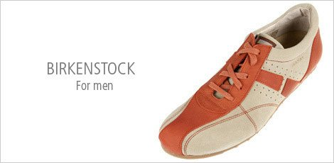 Birkenstocks for Men