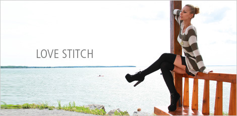 Love Stitch Ladies Apparel