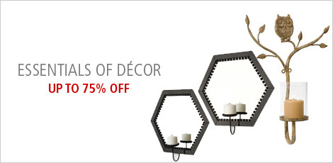 Essentials of Decor Home Trends