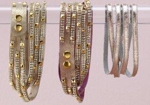 Summer Steals: Bracelets Under $50