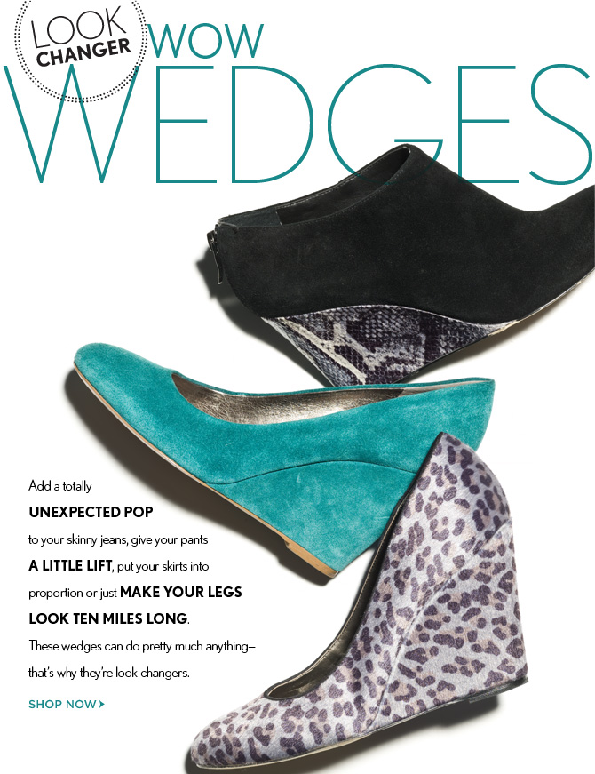 LOOK CHANGER
