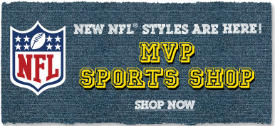 MVP Sports Shop
