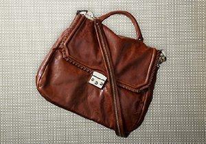 Be & D Handbags and Belts