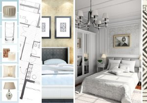 Starter Home: The Bedroom