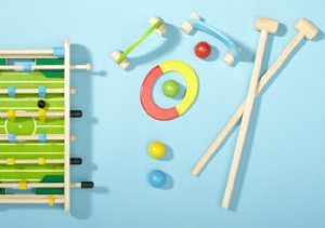Going Fast: Outdoor Summer Toys