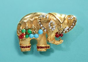 ARCHIVE: Vintage Jewelry from Lulu Frost