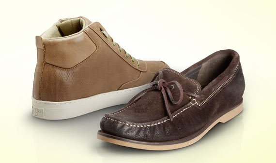 A Step in the Right Direction Men's Shoes -- Visit Event