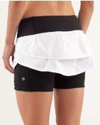 Run Speed Squad Skirt