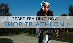 How Do You Train for a Triathlon?